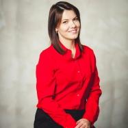 Татьяна Роготнева