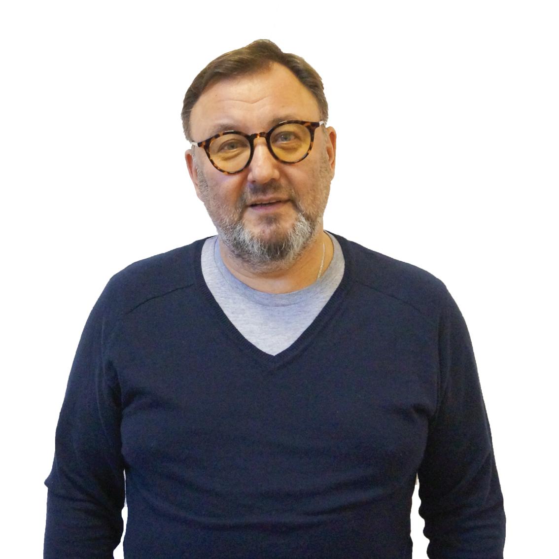 Сергей Сарбаев