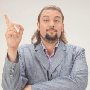 Андрей Гавриков
