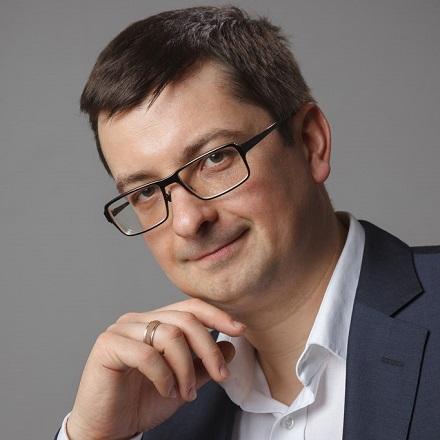 Антон Кожемяко