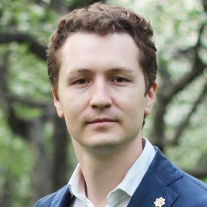 Сергей Бехтерев