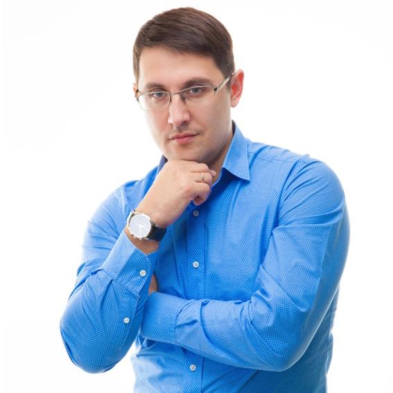 Иван Черемных