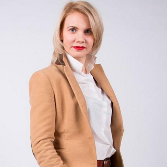 Людмила Афанасьева