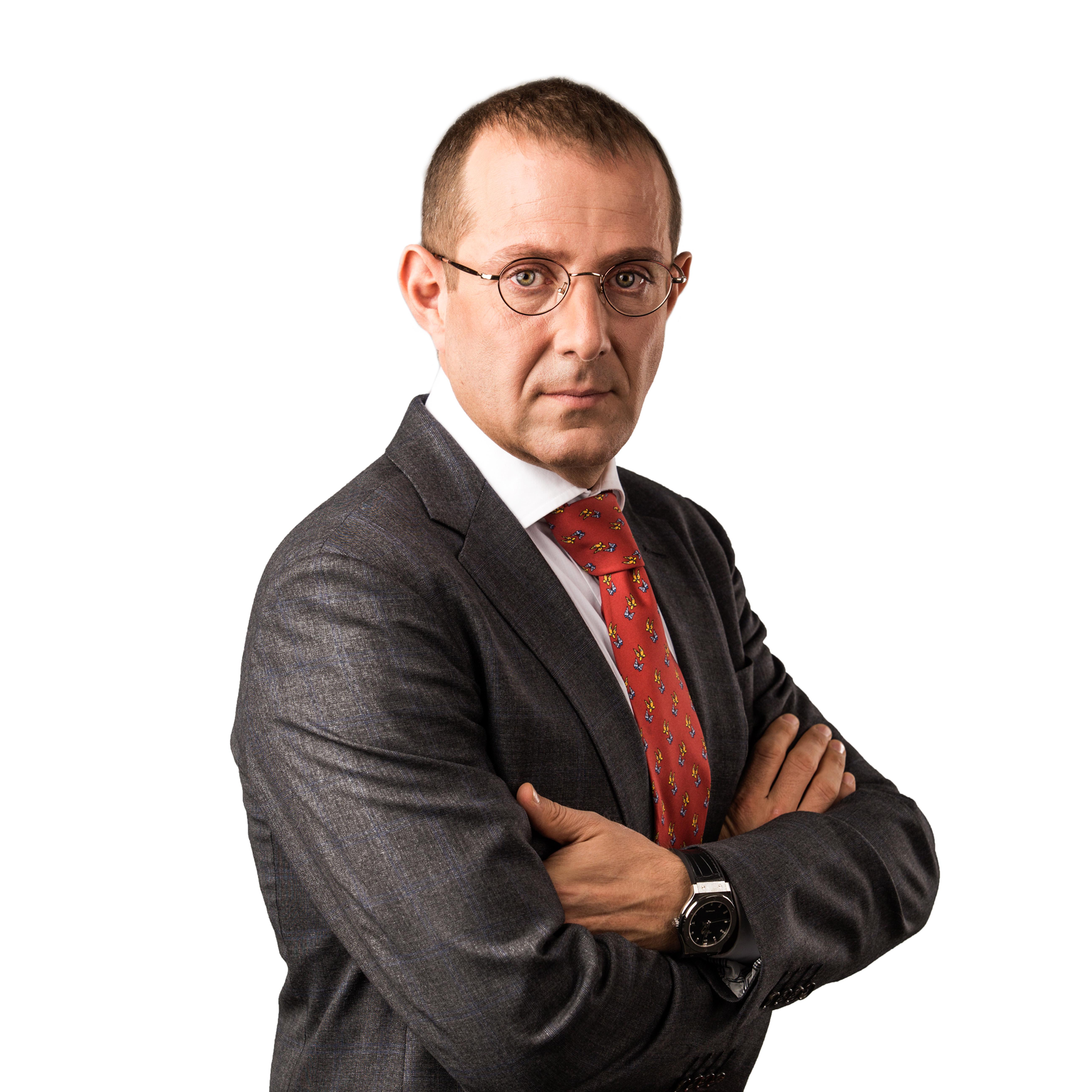 Игорь Рызов